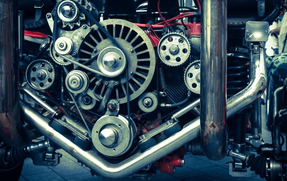 Rebuilding The Transmission Of A Car Transmission Rebuild